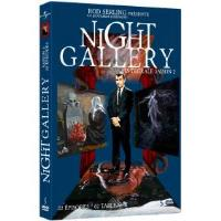 Night Gallery Saison 2 DVD