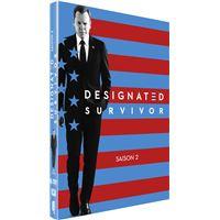 Coffret Designated Survivor Saison 2 DVD