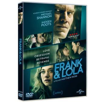 Frank et Lola DVD