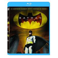 Batman Version 1966 Blu-ray