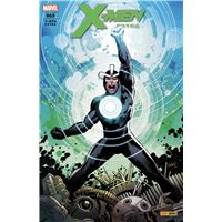 X-Men Extra (fresh start)