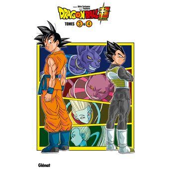 Dragon Ball SuperDragon Ball Super Coffret