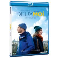 Deux Moi Blu-ray