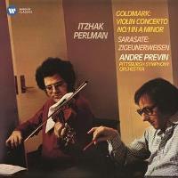 Violin concerto numéro 1 Zigeunerweisen