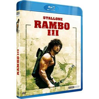 RamboRambo III - Blu-Ray