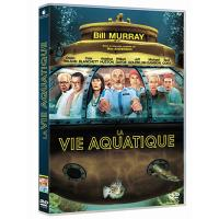 La Vie aquatique - Edition Simple