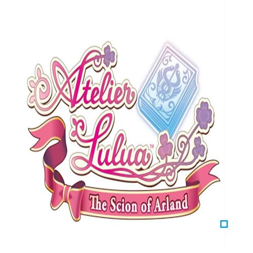 Atelier Lulua The Scion of Arland Nintendo Switch