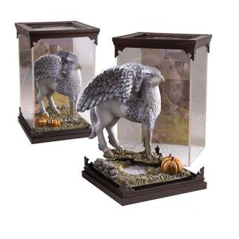 HARRY POTTER-FIGURINE CRÉATURE MAGIQUE-DUCKBEAK