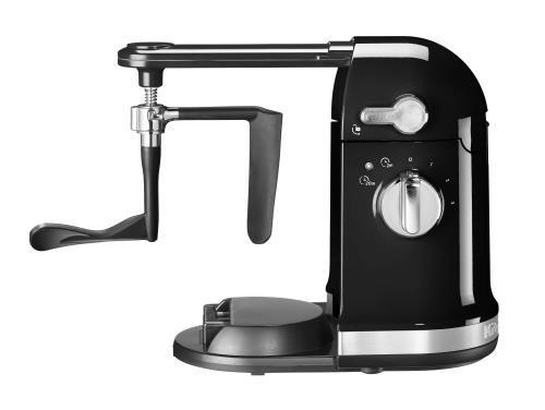 Bras mélangeur KitchenAid® 5KST4054EOB Noir Onyx