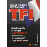 TFI : test de français à l'international