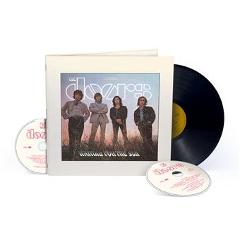 WAITING FOR THE SUN/2CD 50TH ANNIV ED