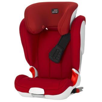 si ge auto groupe 2 3 kidfix xp flame red britax r mer rouge produits b b s fnac. Black Bedroom Furniture Sets. Home Design Ideas