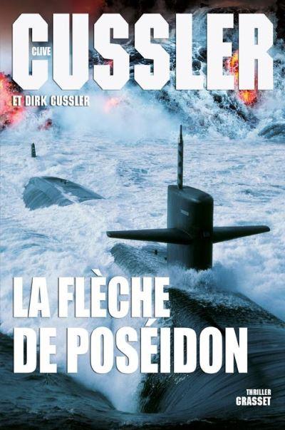 La flèche de Poséidon - Traduit de l'anglais (Etats-Unis) par Florianne Vidal - 9782246805465 - 8,49 €
