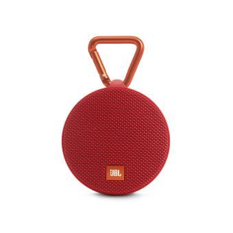 Enceinte Portable JBL Clip 2 Rouge