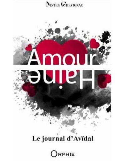 Le journal d'Avidal