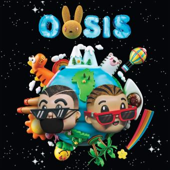 Oasis - LP
