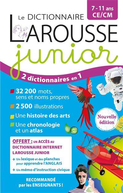 encyclopedie larousse junior en ligne