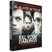 Kill your darlings Blu-ray