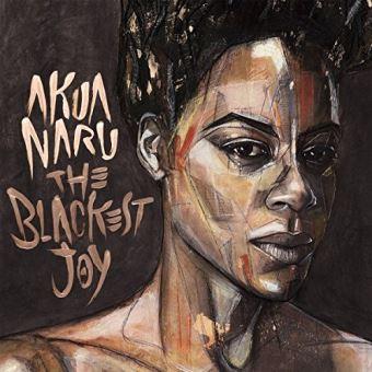 BLACKEST JOY