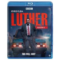 LUTHER S5-NL-BLURAY