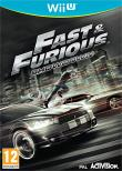 Fast and Furious Showdown - Nintendo Wii U