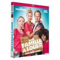 Une famille à louer Blu-ray