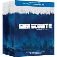 Coffret Sur écoute L'intégrale Edition Spéciale Fnac Blu-ray