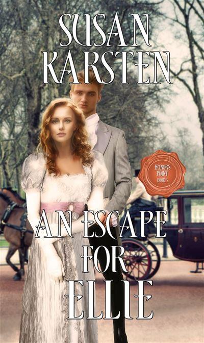 An Escape for Ellie
