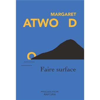 Faire surface - Pavillons Poche - Nouvelle édition