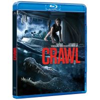 Crawl Blu-ray
