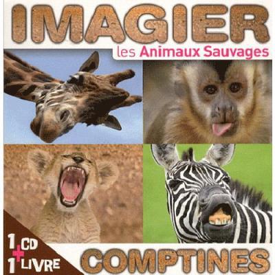 Imaginier les animaux sauvages
