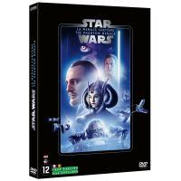 Star Wars La Menace Fantôme Episode 1 DVD