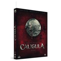 Caligula Edition Collector DVD