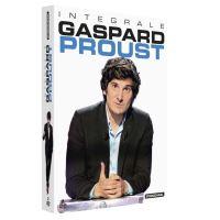 Coffret Gaspard Proust 2 Spectacles DVD