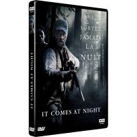 It's comes at night DVD
