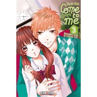 livre manga romance