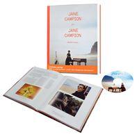 Coffret Jane Campion La leçon de piano + Livre DVD