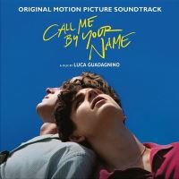 Call Me By Your Name Vinyle 180 gr