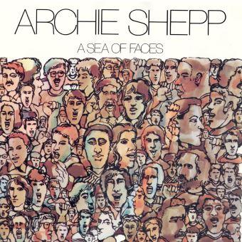 Sea of faces -reissue- (lp) (imp)