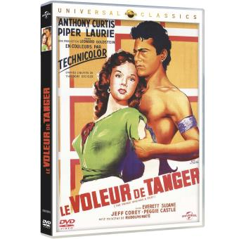 VOLEUR DE TANGER-FR