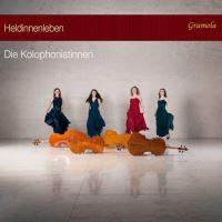 Œuvres et transcriptions pour quatuor de violoncelles