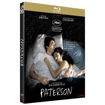 Paterson Blu-ray