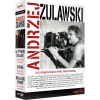 Coffret Zulawski DVD