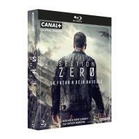 Section zéro Blu-ray