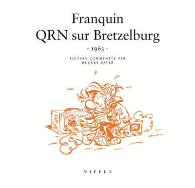 QRN sur Bretzelburg 1963