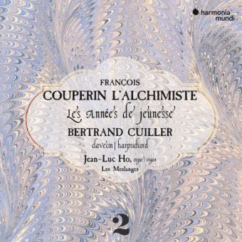 Couperin lalchimiste (3cd)