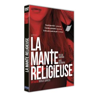 La Mante religieuse - DVD