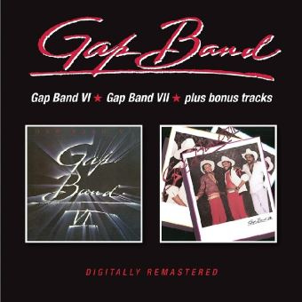 Gap Band VI And VII