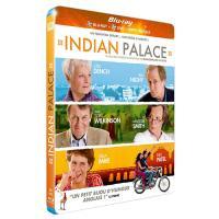 Indian Palace - Combo blu-Ray + DVD