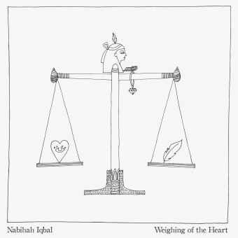 WEIGHING OF THE HEART/2LP